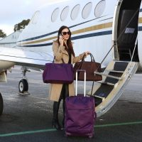 Private Flight - Fashion Catalyst