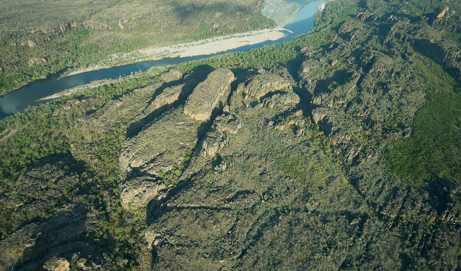 Kakadu Scenic Flights
